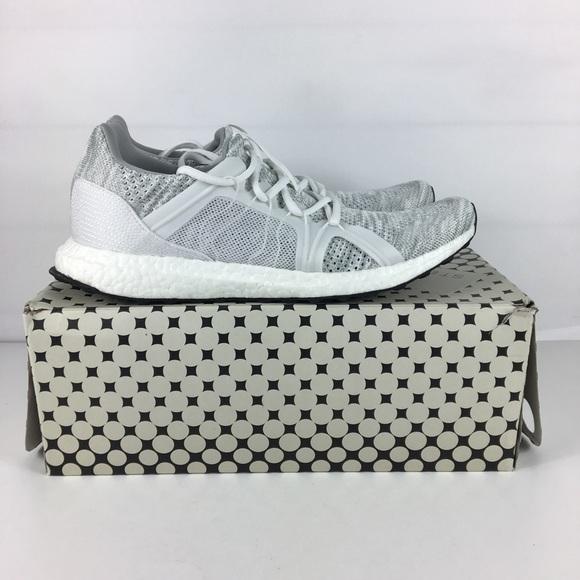 eebcc0eb44ed Adidas Stella McCartney Ultra Boost Parley Shoes